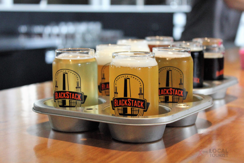 Blackstack Brewery