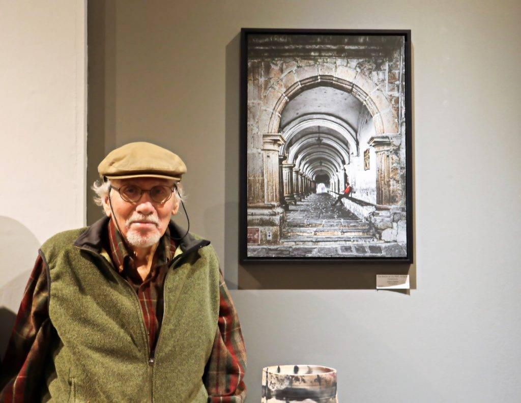 Dwayne Daehler at Artists' Own Gallery