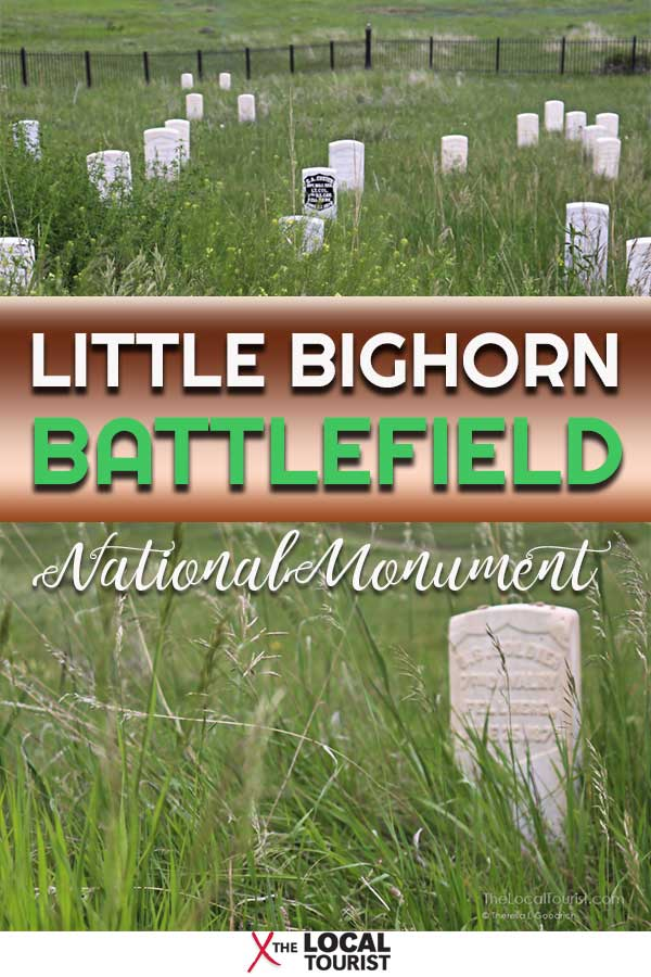 Visit Little Bighorn Battlefield National Monument in Montana | U.S. History | National Monuments | U.S. National Parks | Things to do in Montana | National Memorials