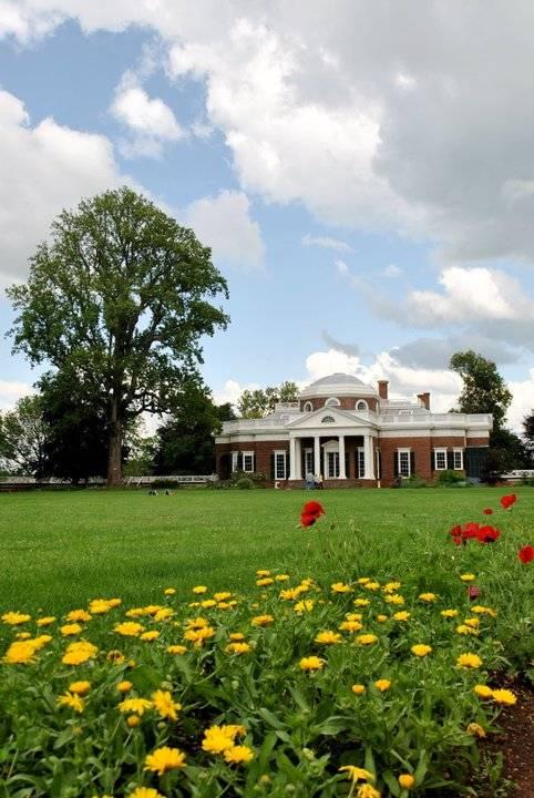 Monticello, photo credit Karen Alexis, Wanderlustingk