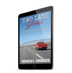 Two Lane Gems, Vol. 1 E-book