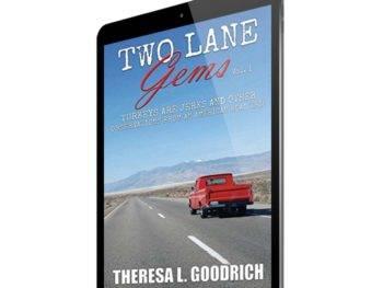 Two Lane Gems, Vol. 1 E-book