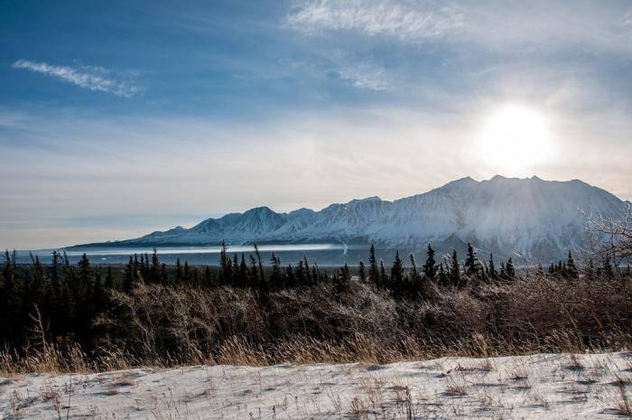 Kluane / Wrangell-St. Elias / Glacier Bay / Tatshenshini-Alsek - Gary Arndt of Everything-Everywhere