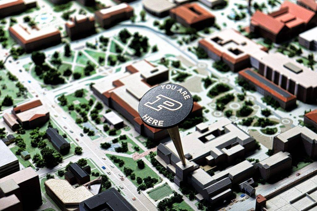 Purdue University is the most famous reason to visit Lafayette Indiana