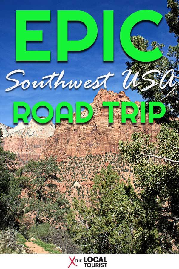 Have you ever wondered what it's like to take an epic, month-long, cross-country road trip across the USA? Includes day-by-day itinerary and stories from the road.