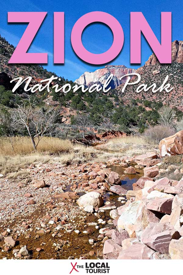The beauty of Zion National Park is exquisite. Find out what it's like to visit this U.S. treasure in Utah's canyon country.