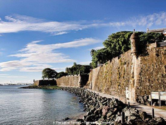 La Fortaleza & San Juan National Historical Site - UNESCO World Heritage Site