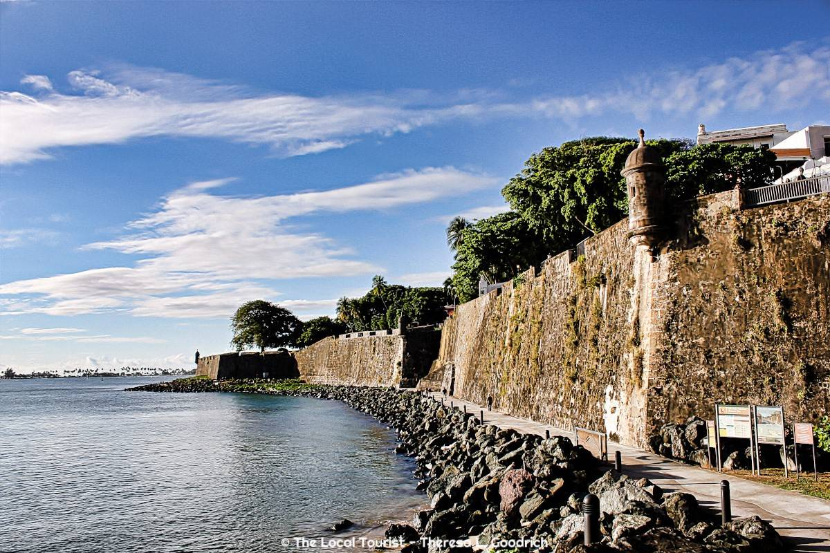 La Fortaleza & San Juan National Historical Site - UNESCO World Heritage Site