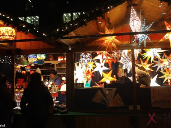 Christkindlmarket in Chicago