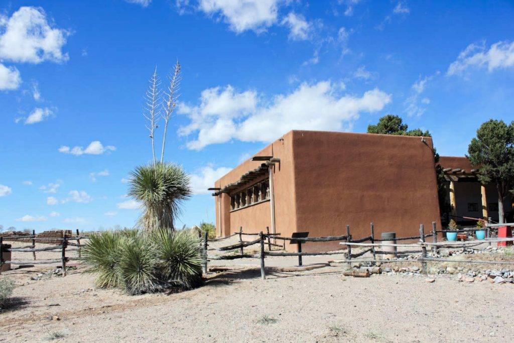 Museum at Coronado Historic Site