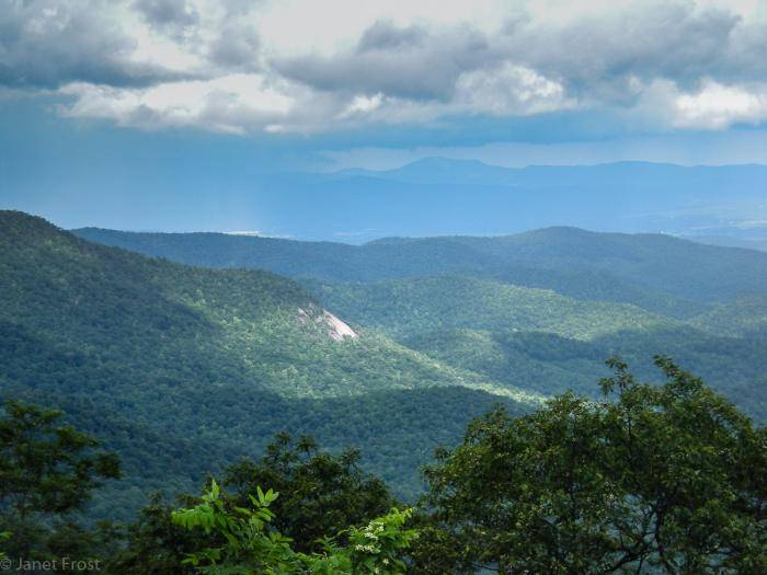 Great Smoky Mountains National Park, Janet Frost, Go Learn Things
