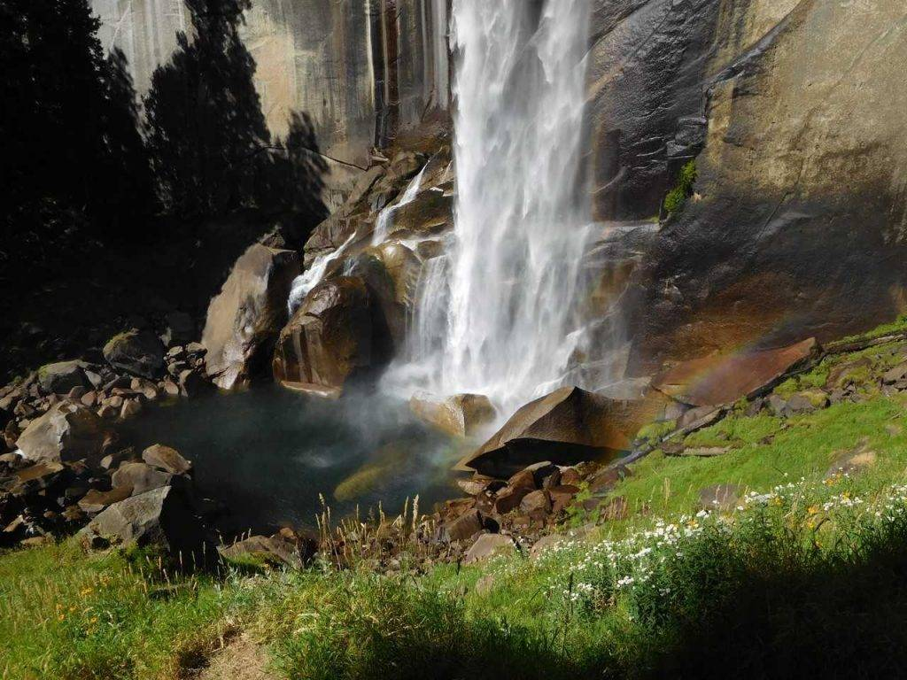 Yosemite National Park, photo credit Alice Cardillo, Take Your Bag