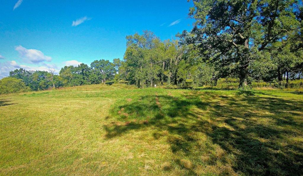 Thunderbird Effigy Casper Bluff Land & Water Reserve
