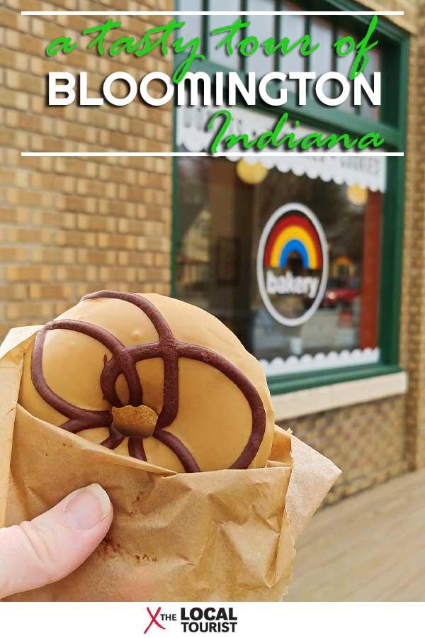 Take a tasty tour of Bloomington Indiana restaurants