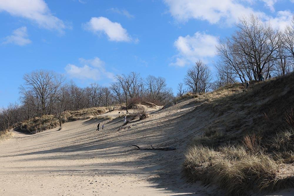 Indiana Dunes National Park, photo by Flo Lawnicki