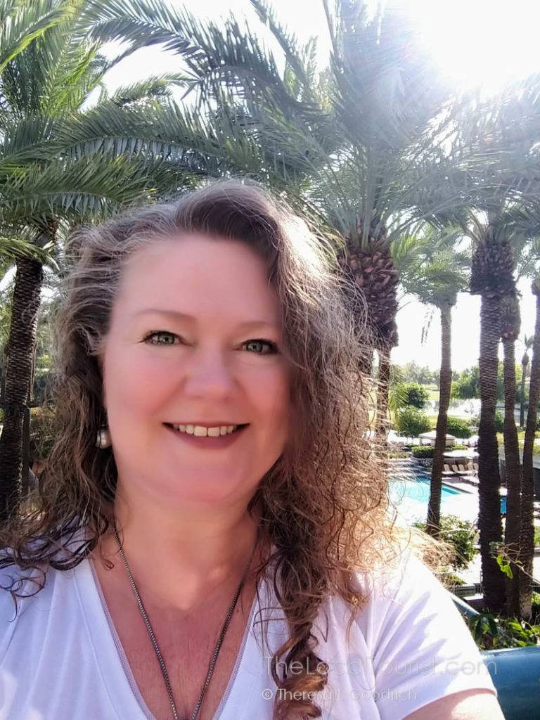 Theresa Goodrich in Scottsdale