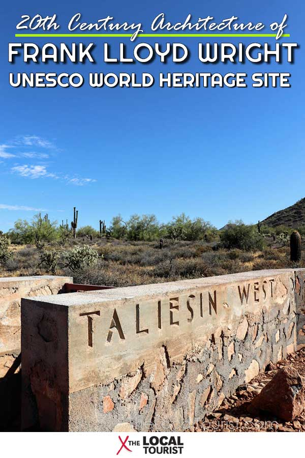 Eight of the famed architect's sites are inscribed to the UNESCO World Heritage List. See why the his work is worthy of this global recognition. | UNESCO World Heritage Site | Frank Lloyd Wright | Architecture