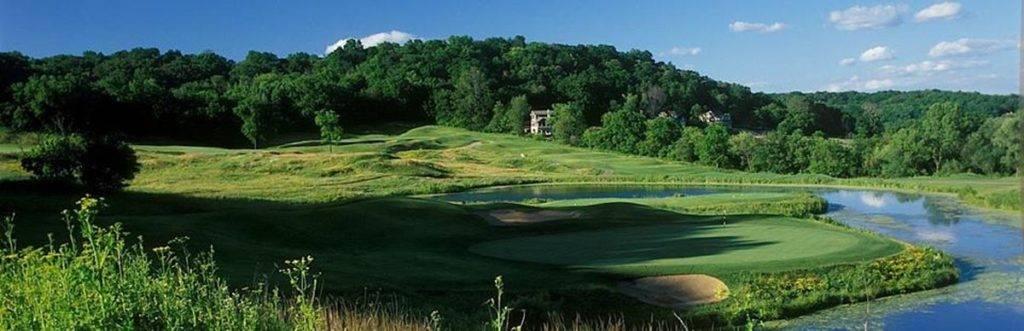 Golf at Eagle Ridge Resort and Spa