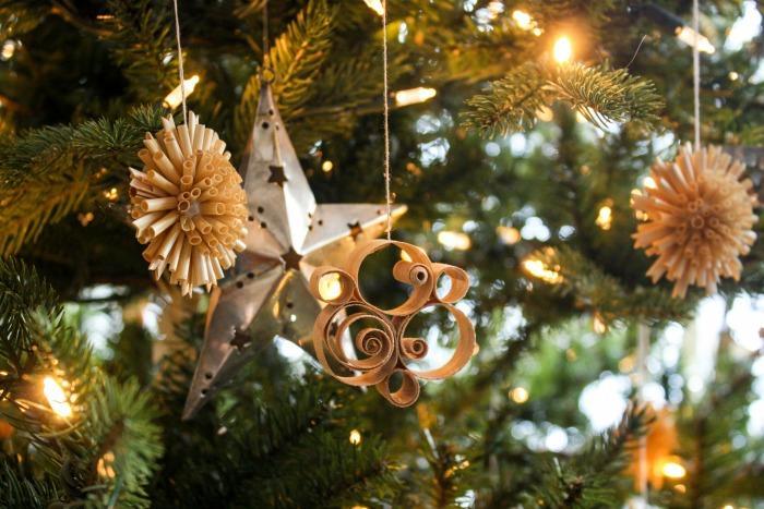 Grand Rapids, MI Christmas - Erin Klema