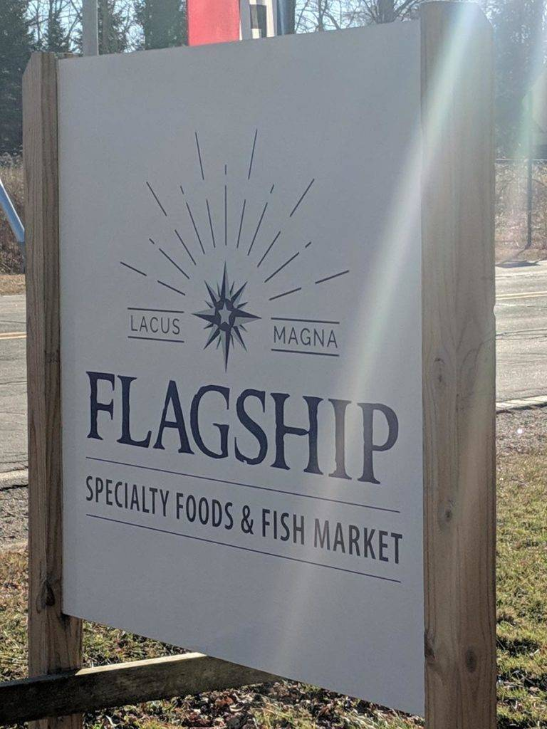 Flagship Specialty Foods & Fish Market