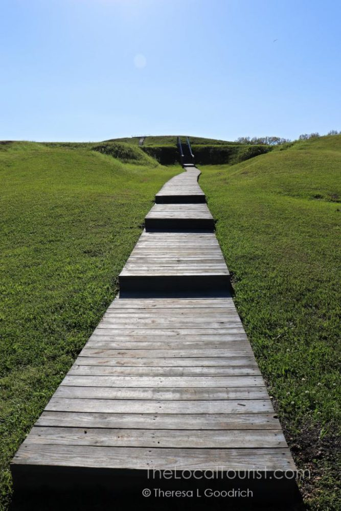 Poverty Point National Monument,
