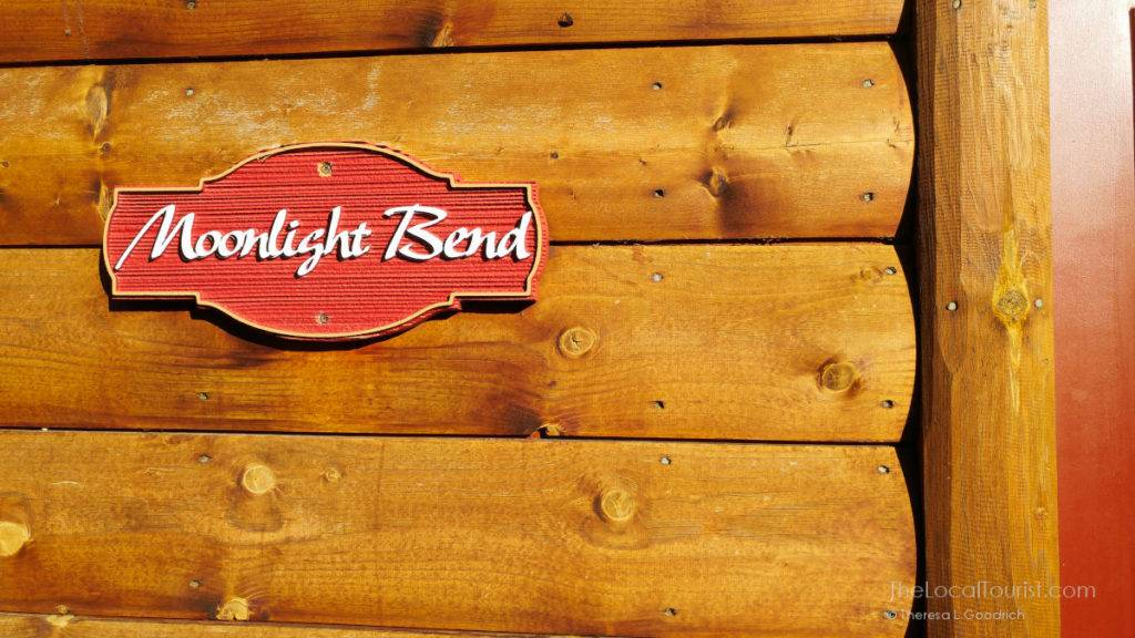 Moonlight Bend at Red Cedar Lodge