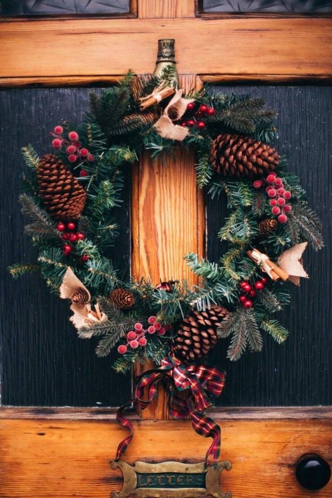 Boston Christmas - Eileen Cotter