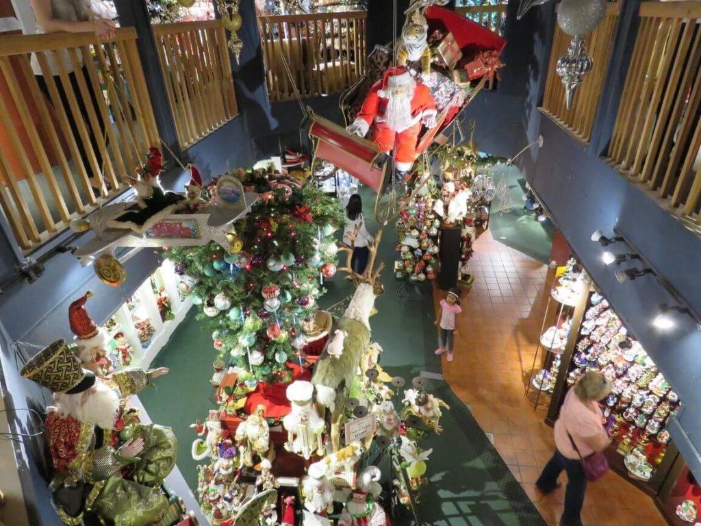Leavenworth, WA Christmas - Tim Trudell