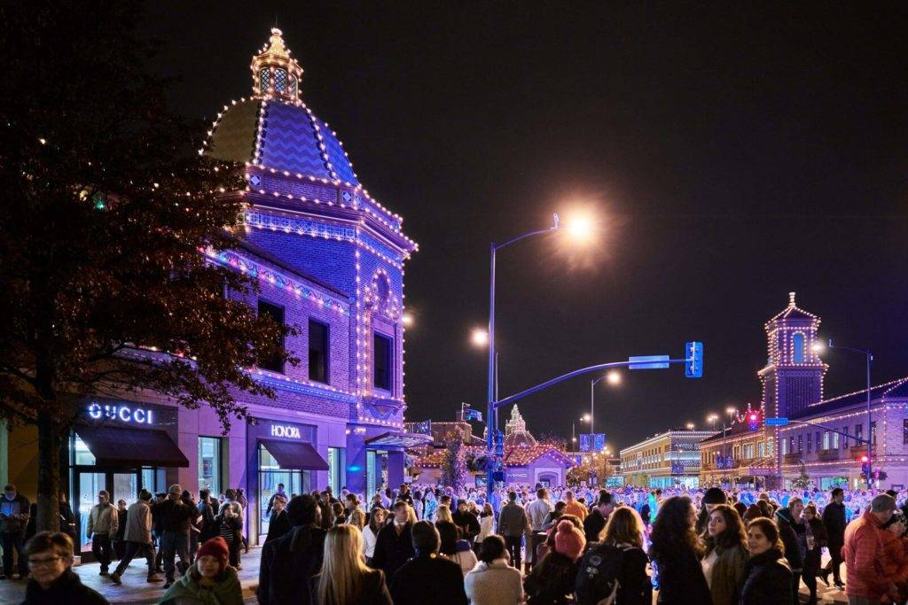 Kansas City, MO Christmas - Sage Scott