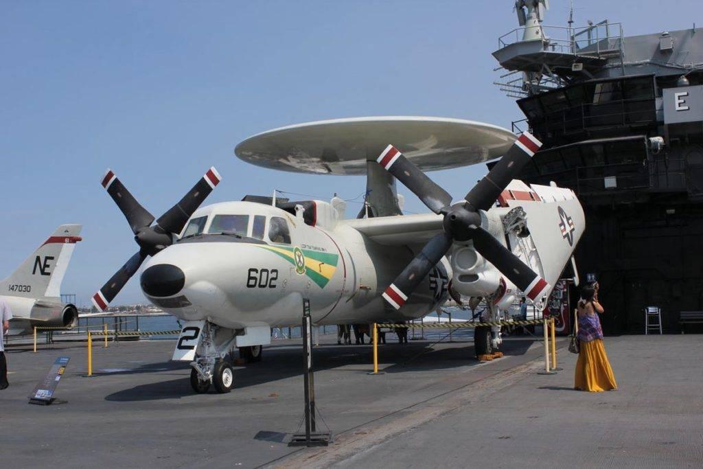 USS Midway - San Diego Museum