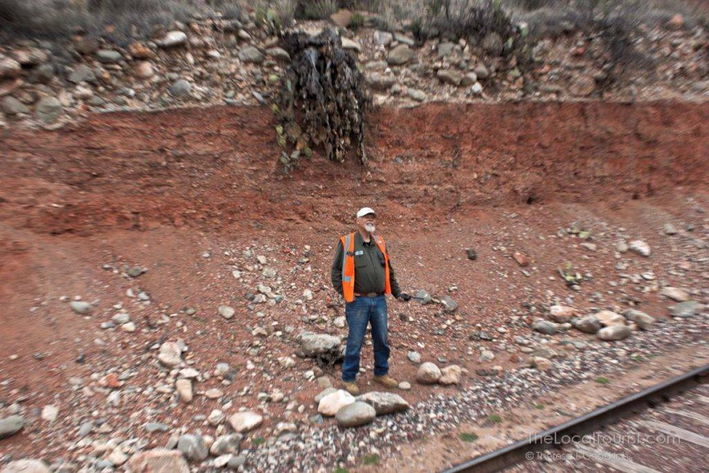 Verde Canyon Engineer