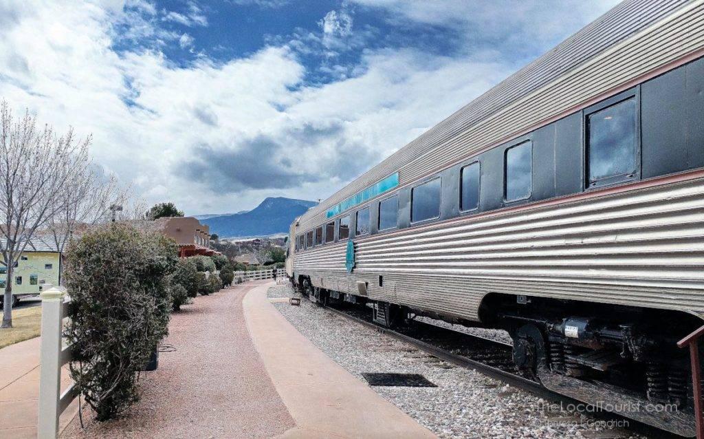 Verde Canyon Excursion Railroad