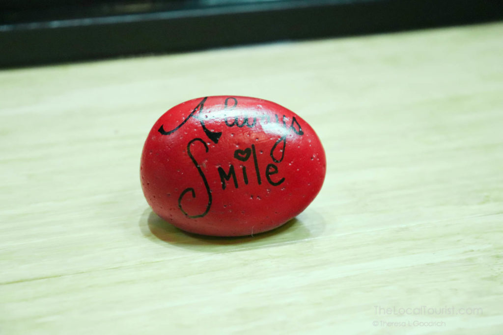 Always Smile - Elgin IL Rocks #ElginILRocks