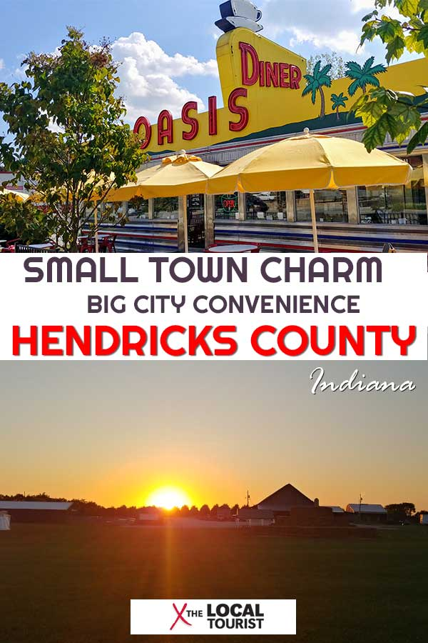 Hendricks County is a collection of small towns just outside Indianapolis, Indiana. It's got the charm of intimate communities and the convenience of the big city. See why you should visit Hendricks County. | Things to do in Indiana | Visit Indiana | Things to do in Indianapolis
