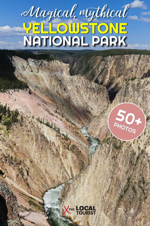 Yellowstone National Park is a magical, mystical place. Whether you've never been or know every one of its 3500 square miles, this guide will put you in  the middle of the caldera. Includes itinerary.