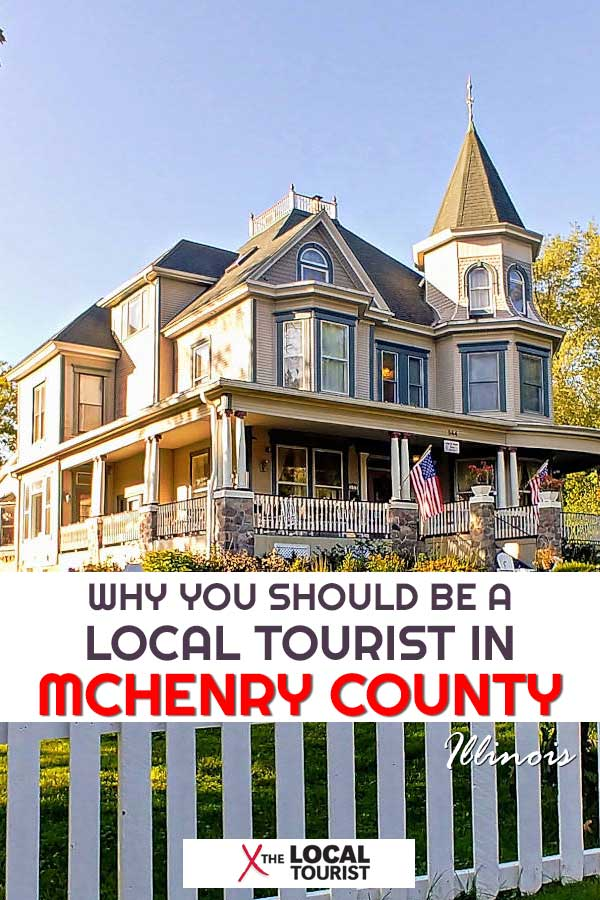 Between Chicago and Wisconsin, McHenry County, Illinois, is a beautiful swath of small towns with big personalities. See why you should visit.