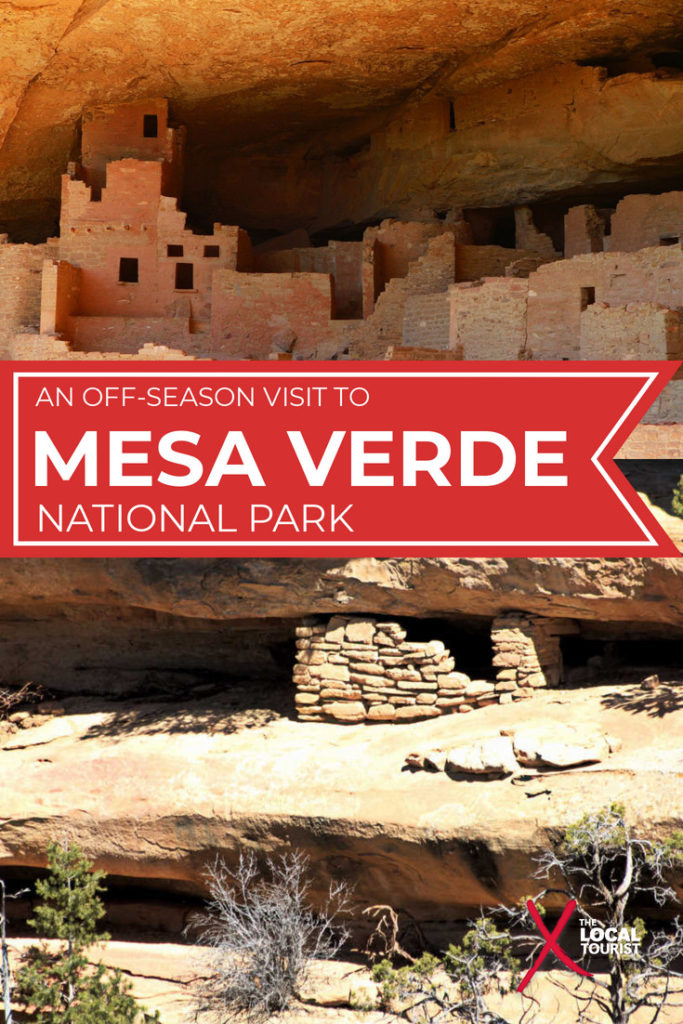 Mesa Verde is the only National Park dedicated to preserving something built by humans; the rest focus on protecting the natural environment.