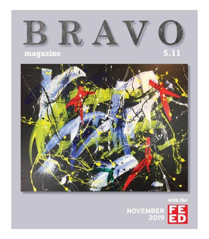 Bravo Magazine, November 2019